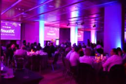 Evento fin de año VisualK clie